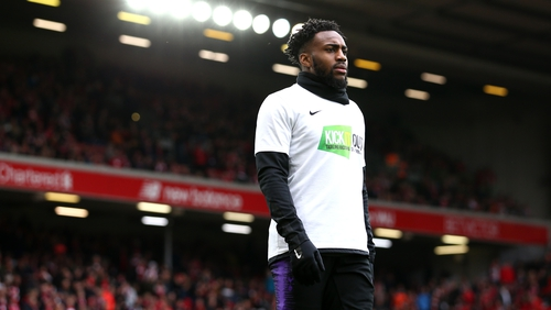 Danny Rose has shared his despair over the continuing scourge of racism in football
