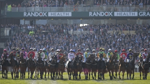 A total of 92 runners remain entered in the Grand National, which will be run with a safety limit of 40