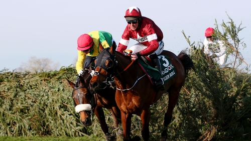 Donn McClean: 2020 Grand National wouldn't be the same without Tiger Roll