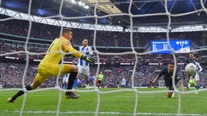 Gabriel Jesus heads home the game's only goal