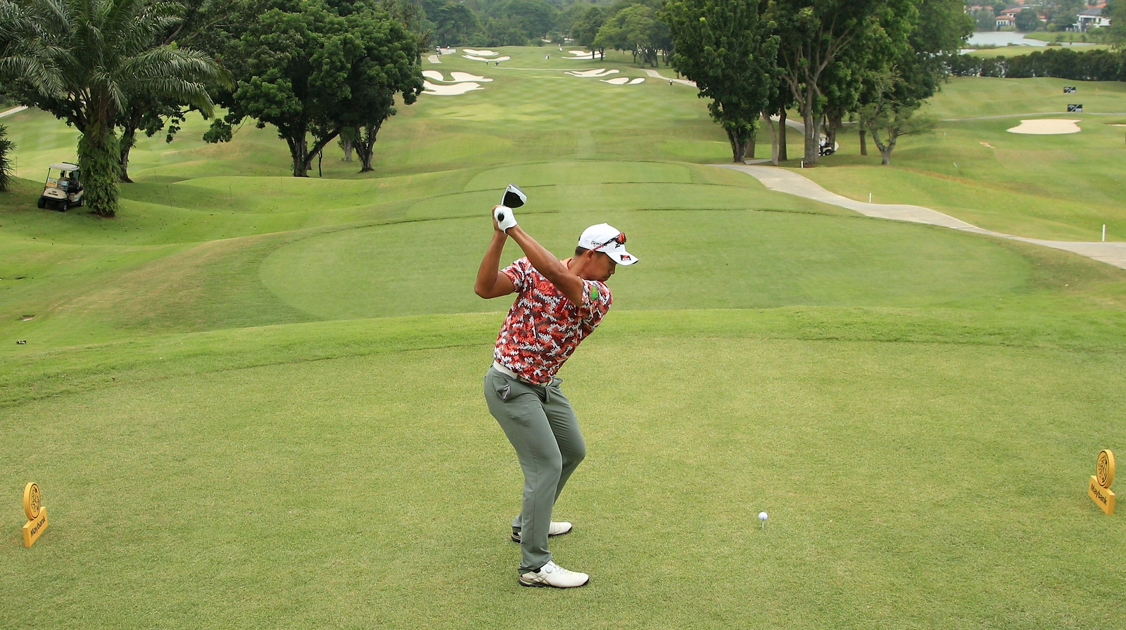 Golfer Arie Irawan found dead in his hotel room