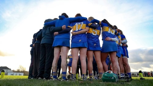 Tipperary advance to the Division 2 final