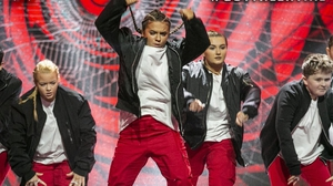 BSD win Ireland's Got Talent 2019 pic: courtesy of Twitter