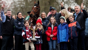 Gigginstown House Stud has had so many days to remember