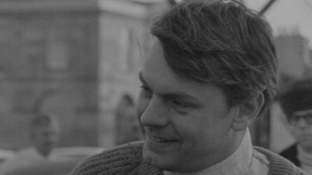 Roger Clark (1969)