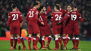 """Klopp: """"We are now a bit more experienced and we saw that in the second game against Bayern"""""""