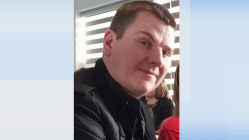 Jon Jonsson has been missing since 9 February