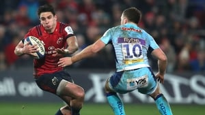 Joey Carbery is deemed likely to miss the Champions Cup semi-final
