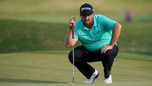 This will be Shane Lowry's fourth appearance at The Masters
