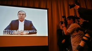 Carlos Ghosn has high cholesterol and, as a result of treatment, suffers from chronic kidney failure and rhabdomyolysis, his defence team have said
