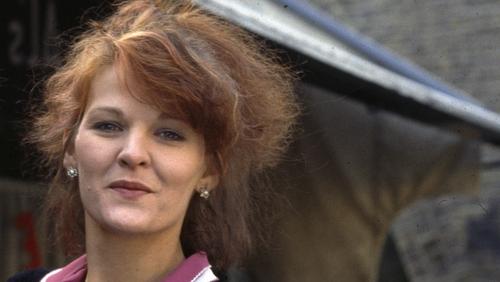 EastEnders star Sandy Ratcliff dies aged 70