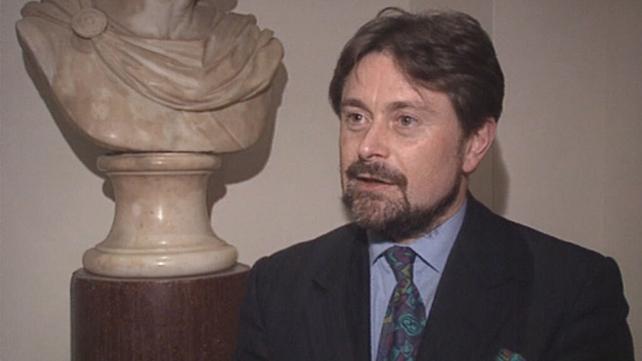 Minister for Health Brendan Howlin (1994)