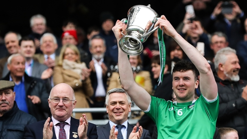 'We mightn't be in the top three in Ireland, it's very very competitive'