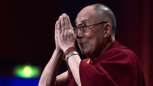 The Dalai Lama has cut back on his global engagements and has not met a world leader since 2016