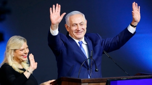 Benjamin Netanyahu failed to put together a ruling coalition before a midnight deadline