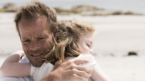 Stephen Dorff is the grieving father in Don't Go