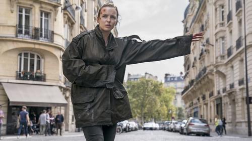 Killing Eve won three awards at this year's BAFTAs