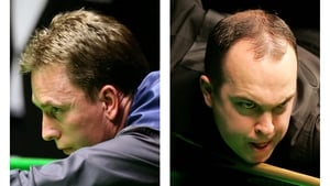 Irish snooker is not what it once was