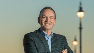 Alan Mulcahy, head of sales at Energia