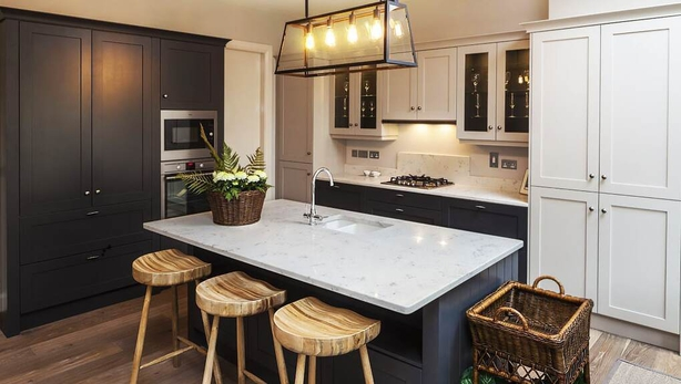 Kitchen by Hedgeroe Home