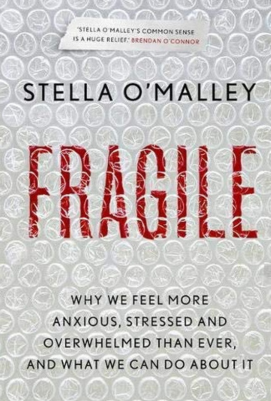 Fragile - Stella O'Malley