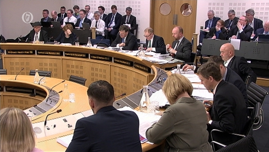 FAI finances & governance back in Oireachtas spotlight