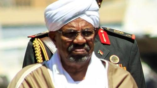 Omar al-Bashir has been in power for three decades
