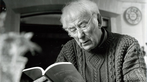 Seamus Heaney: RF Foster's work is born out of a long-held devotion to the poems