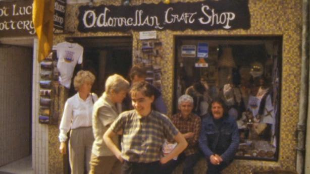 Galway Street Festival (1984)