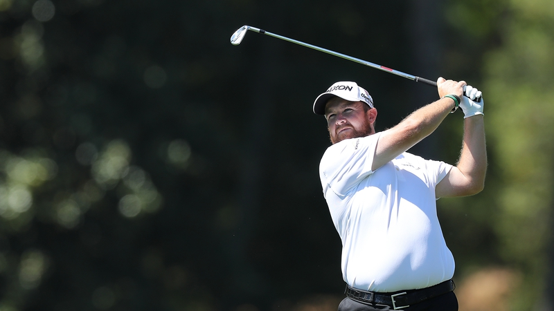 Lowry makes scintillating start in RBC Heritage