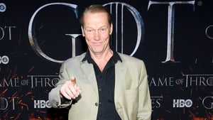 Iain Glen - To play an older Bruce Wayne