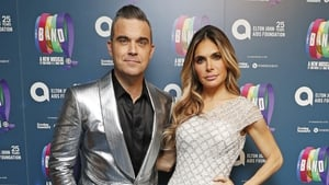 Robbie Williams and Ayda Field - To work with X Factor boss Simon Cowell on other projects