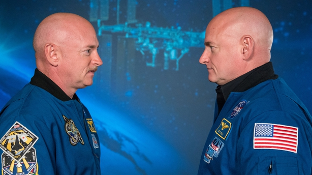 NASA releases results of its twin astronaut experiment, and there are worrying