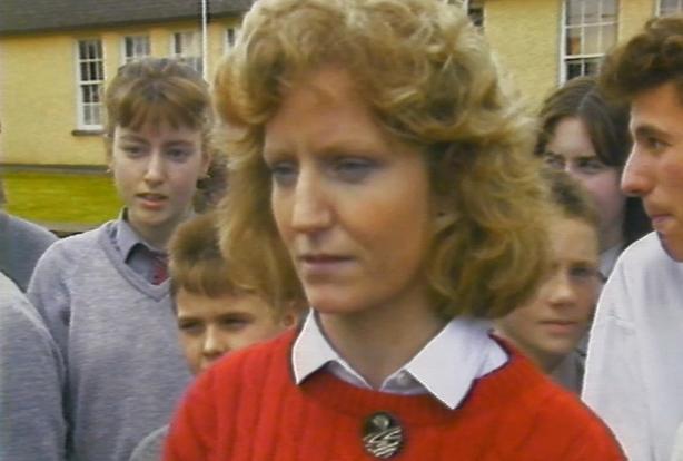 Angela Dunne Teacher