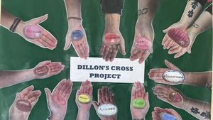 The Dillon's Cross Project is based at the Glen Resource Centre in Mayfield on Cork's northside
