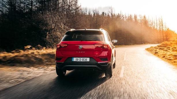 VW TRoc