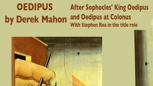 Oedipus by Derek Mahon Part 1