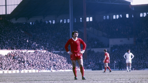 Liverpool legend and former captain Tommy Smith has died aged 74
