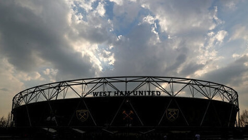 West Ham promise action after videos surfaced of anti-Semitic chanting