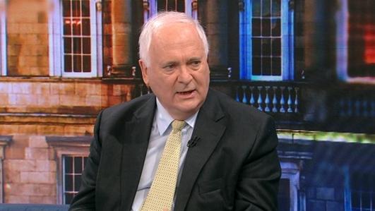 Diplomatic row over status of EU's ambassador to the UK