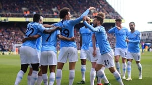 City's bid to retain their crown remains on track