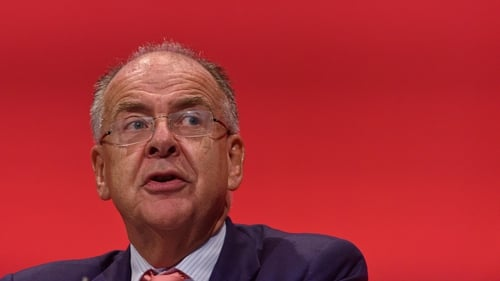 Lord Falconer has been asked by the party leadership to hold an investigation into anti-Semitism