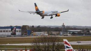 A number of drone sightings forced Britain's second-busiest airport to shut down for 33 hours