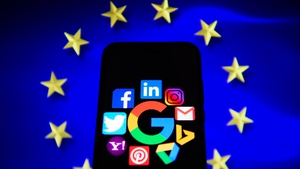 The EU reforms oblige online platforms to stop copyrighted content from being published without the owner's approval