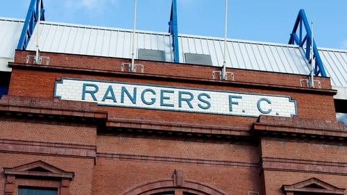 Rangers still a long way off usurping Celtic says Ally McCoist
