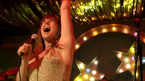 Jessie Buckley in 'Wild Rose'