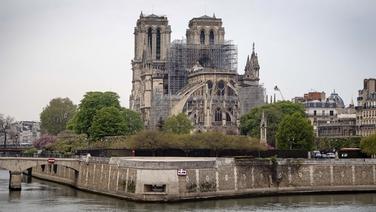Ard-Eaglais Notre Dame inniu