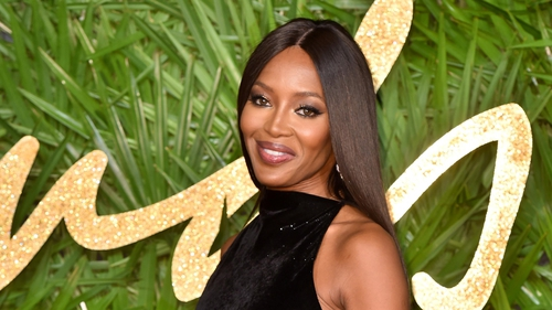Naomi Campbell was told she would only last 11 years in fashion