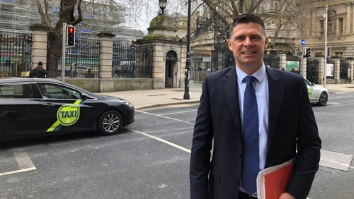 Niall Quinn said football lovers need their trust rebuilt by 'whoever ends up in that association'