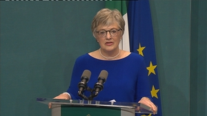 Katherine Zappone said she would like Tusla to have powers to de-register crèches